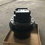 Komatsu Pc78mr6 Pc78us6 Final Drive - New With Warranty Delivered To Your Door