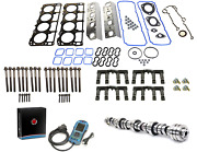 Mds Remove Kit Tuner Package For 2009-2015 Dodge Ram Hemi 5.7l Engines