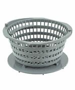 Jacuzzi Spa Skimmer Basket Used With Lilypad Float Telescoping Weir 2005+ J-200