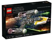 Special Lego Star Wars Ultimate Collectors Series Y-wing Starfighter 201875181
