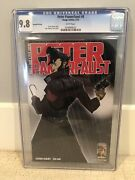 Peter Panzerfaust 8 2nd Print Cgc 9.8 White Pages Image Comics