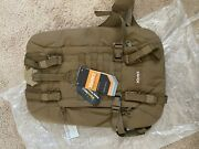 Source Tactical Assault 20l Advanced Hydration Backpack Military Grade-new