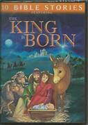 10 Bible Stories Featuring The King Is Born - Dvd - Very Good