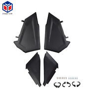 High-quality Pp Lower Door Panel Inserts For Polaris Rzr 900