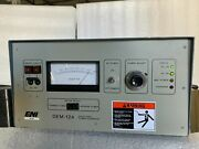 Eni Oem-12a Rf Solid State Power Generator.