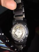 Player's Edition Rare Original Grain Yankees Game Used Seat Watch From 2017 Run