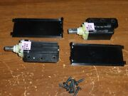 Lg Aaj73349801 And Acv73230003 Oem Top Cover Damper Assembly For Wt7700hva Washer