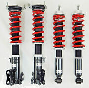 Rs-r Best-i Jouge Raise Or Lower Coilovers For 19-20 Lexus Ux250h Awd