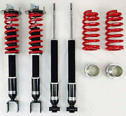 Rs-r Best-i Active Coilovers For 16-20 Lexus Gs350 F-sport Rwd W/ Avs