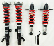 Rs-r Sport-i 36ways Damping Adjustable Coilovers For 17-20 Acura Mdx