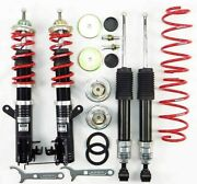 Rs-r Sport-i 36ways Damping Adjustable Coilovers For 09-13 Honda Fit Ge8