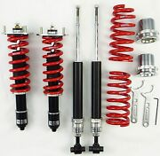 Rs-r Sport-i 36ways Damping Adjustable Coilovers For 14-20 Is250 Is300 Is350 Awd