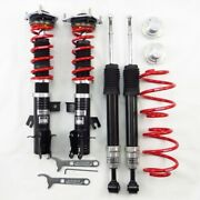 Rs-r Sport-i 36ways Damping Adjustable Coilovers For 11-17 Nissan Juke Fwd