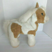 Furreal Friends Fur Real Baby Butterscotch Horse Pony Interactive Toy