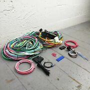 1973 - 1979 Ford Truck 78 - 1979 Bronco Wire Harness Upgrade Kit Fits Painless