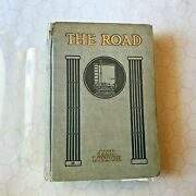 The Road Jack London First Edition Hb 1907 1st + 1890 Letter Jacob Coxey J.s. Sr