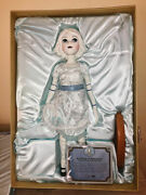 Disney Limited Edition China Girl Doll 19-oz The Great And Powerful.