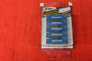 505031 Hanjin 40' Rib Side Container Set Brand New