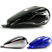Motorcycle 3.4 Gallons Fuel Gas Tank Fit For Honda Rebel 250 Cmx250c 1985-2016