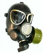 Full Set Gas Mask Of The Army Of Russia Pmk-2 Sizes -1m2l3xloriginalnew