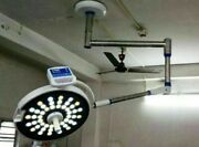 Operation Theater Light Surgical Operating Lamp Single Dome Led Ot Light Or Lamp