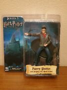 Neca Harry Potter And The Order Of The Phoenix Figure - See Listing Pictures