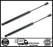 For Vauxhall/opel Corsa C [2000-2006] Tailgate Boot Gas Struts 2x