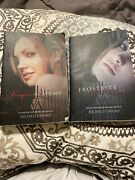 Vampire Academy 2 Books By Richelle Mead