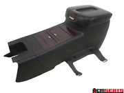 Gm Chevy Oem Woodgrain Tahoe Center Console 2009 2010 2011 2012 2013 2014