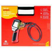 2.4 Inch Colour Lcd Inspection Camera Boroscope Pipe Car Waterproof Automotive