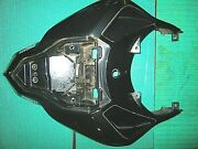 Ducati 848 1098 1198 1198sp Factory Tail Fairing And Tail Light And Blinkers