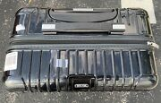 Rimowa Salsa Deluxe 22 Multiwheel Carry-on, Black
