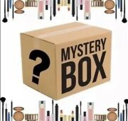 Cosmetics Makeup Box High End Lot Beauty Hair Skin Jewelry Bags Masks Palette's