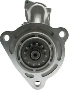 Starter For Volvo Medium/heavy Truck Acl42 / Acl64 Series Volvo Ved 12 1994-2002