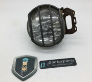 2005-2009 Subaru Outback Right Front Fog Light Lamp Assembly Used Oem