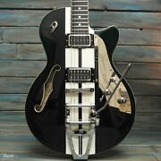 Duesenberg Mike Campbell 40th Anniversary Signature New From Authorized Dealer