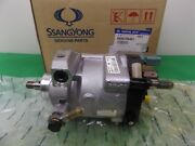 Genuine Ssangyong Kyron Suv D100 2.7 L Turbo Diesel Injection Fuel Pump Assy