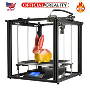 Creality Ender-5 Plus 3d Printer 550w Power Auto Bed Leveling Printing Resume Us