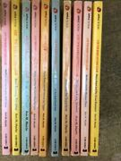 Baby-sitters Club 21-30 Set Martin 21 22 23 24 25 26 27 28 29 30 Babysitters Lot