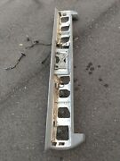 1987 Chevy Caprice Bare Taillight Assembly With Taillight Harness