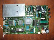 Furuno Fcv582 Main Board 02p6162b 001-381-260 For Fishfinder Parts Only