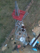27ft Aermotor Windmill Style Tower New Made In The Usa