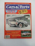 Cars And Parts Magazine March 1983 Volume 26 Number 3 1930 Packard 733 Phaeton