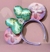 Minnie Mouse The Main Attraction Ear Headband - Disney Its A Small World 2020.
