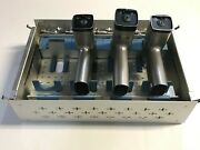 Stryker System 2000 Includes 2104 Reamers, 2108 Sag Saw, 2102 Drill