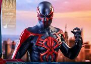 Sdcc Sideshow Exclusive Spider-man 2099, Hot Toys, Avengers, Toy Fair 2020