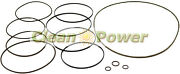 Seal Kit 6676021 For Bobcat 863 873 A300 Single Speed Drive Motor