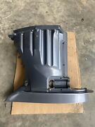 Oem Yamaha F350 Upper Casing Midsection Pn 6aw-45111-00-8d