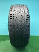 1 Great Continental Cross Contact Lx Sport Mo 255/50r19 255/50/19 2555019 65