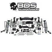 Bds Suspension 2015-2020 Ford F-150 4wd 6 Inch Coil-over Lift Kit 1532f